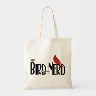 Bird Nerd Bag