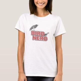 Bird Nerd Birdwatching for Birders Birding Bird T-Shirt