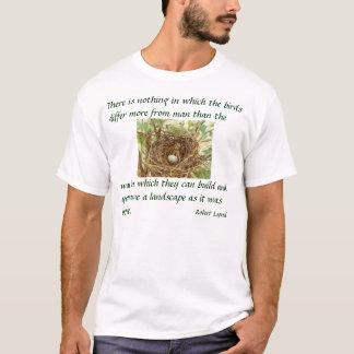 Bird Nest T-Shirt