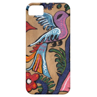 Bird of Latin-ness Case For The iPhone 5