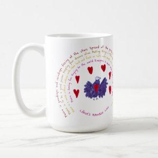 Bird of Love Mug