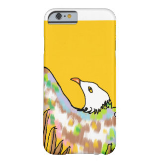 Bird of many colors. barely there iPhone 6 case