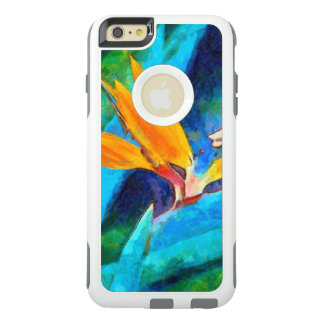 bird of paradise flower OtterBox iPhone 6/6s plus case
