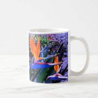 Bird of Paradise Hawaii Coffee Mug