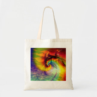 Bird of Paradise - Tote Carrying Bag