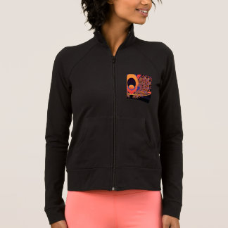 Bird of Paradise Women's Practice Jacket