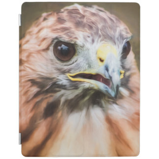 Bird of Prey iPad Cover