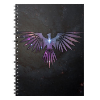 Bird of Prey Notebook