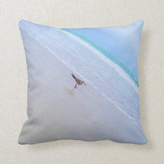 Bird of The Paradise Cushion