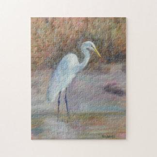BIRD PARADISE Puzzle