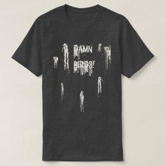 Bird Poo T-Shirt