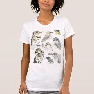 Bird Quiz! T-shirt