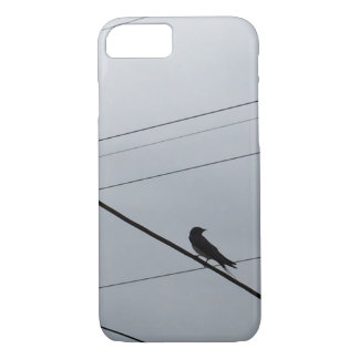 Bird 's Beautiful Photo Modern Art iPhone 7 Case