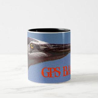 Bird s Eye View Coffee Mugs