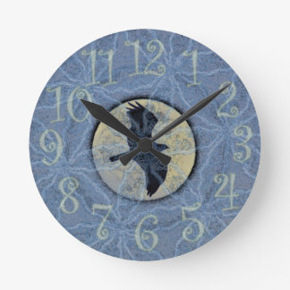 Bird Seed Clocks