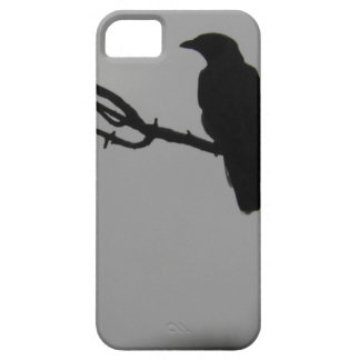 Bird silhouette case for the iPhone 5
