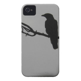 Bird silhouette Case-Mate iPhone 4 case