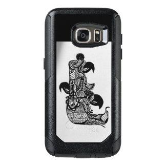 Bird Totem OtterBox Samsung Galaxy S7 Case