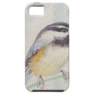 Bird Tough iPhone 5 Case