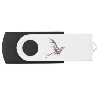 Bird USB Flash Drive