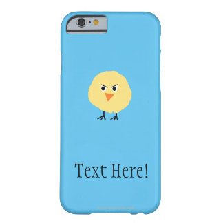 Bird Very Upset Barely There iPhone 6 Case