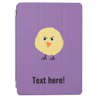 Bird Very Upset iPad Air Cover