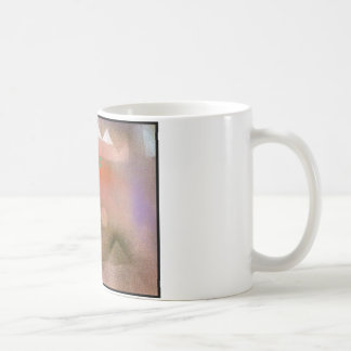 Bird Wandering Off - Paul Klee Coffee Mug