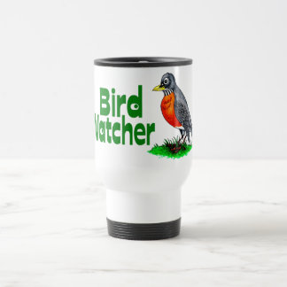 Bird Watcher Mugs