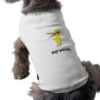 BIRD Watcher Pet Clothing