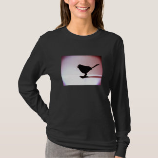 Bird Watching for Dummies shirt