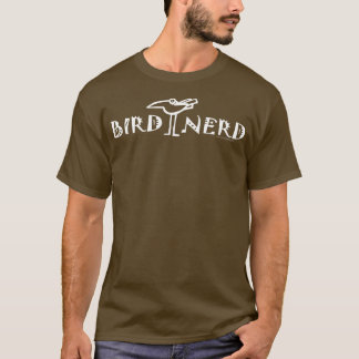 Bird Watching, Ornithology, Birding T-Shirt