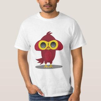 Bird Watching You T-Shirt