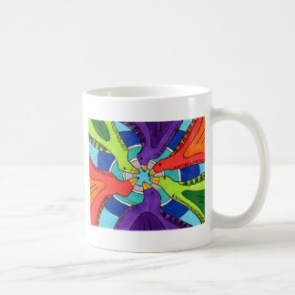 Birdal Huddle Coffee Mug