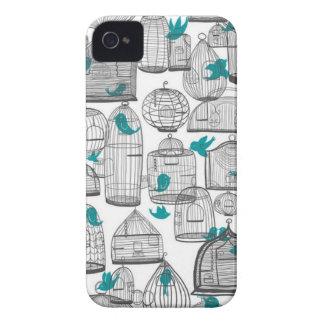 Birdcage iPhone 4 Case