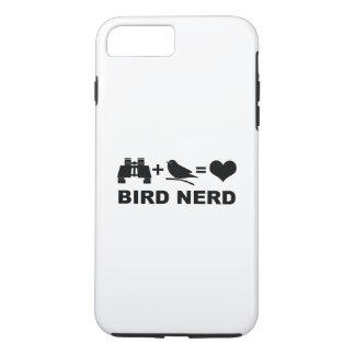 Birder Birdwatcher Funny Bird Nerd iPhone 7 Plus Case