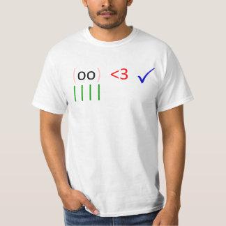 Birders Love Ticks T-Shirt