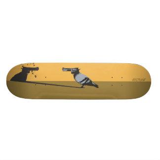 BIRDGUN SHADOW SKATEBOARD DECKS