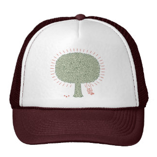 Birdhi Tree Cap