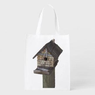 Birdhouse bags market totes