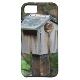 birdhouse case for the iPhone 5