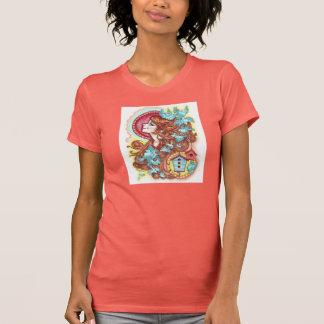Birdhouse Julie T-Shirt