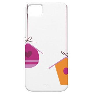 Birdhouses iPhone 5 Cases