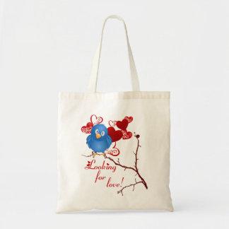Birdie Love Bag