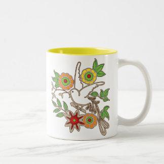 Birdie Mug