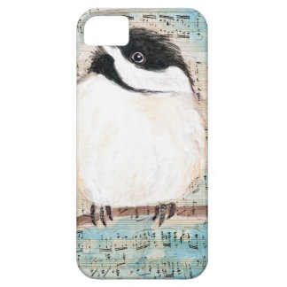 Birdie Music Song Case For The iPhone 5