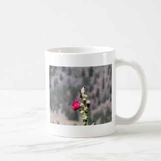 Birdie Perch Coffee Mug
