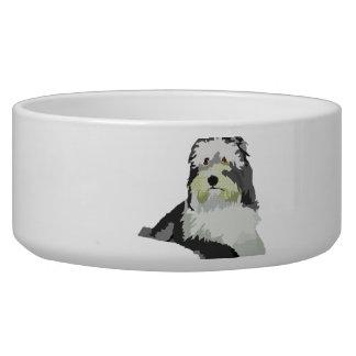 Birdie s Bowl Dog Food Bowl