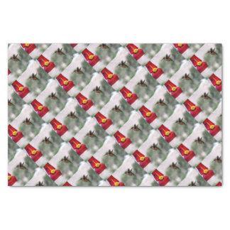 Birdie Yum-Yums Tissue Paper
