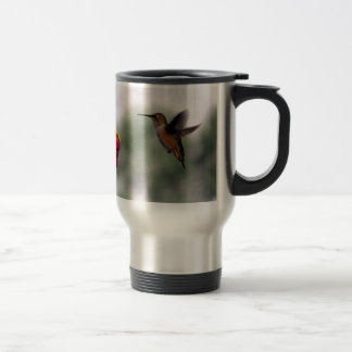 Birdie Yum-Yums Travel Mug