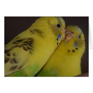 BirdieBird Card
